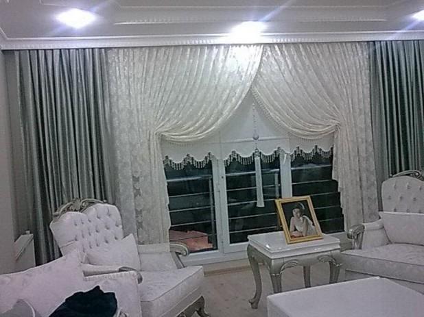 vente rideaux turc pas cher livraison dans toute la france. Black Bedroom Furniture Sets. Home Design Ideas